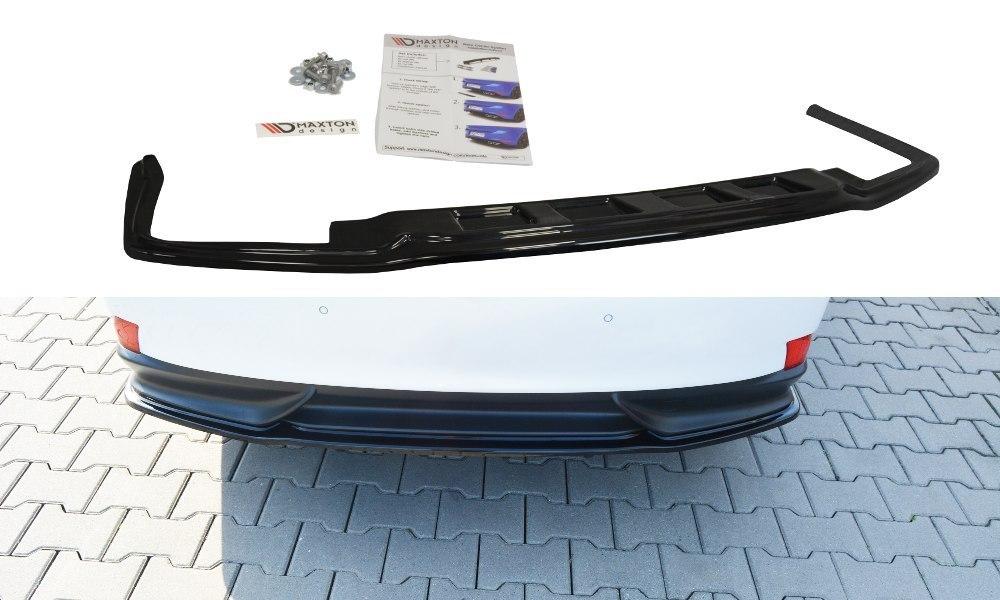 Splitter Tylny Środkowy Lexus IS Mk3 H (Bez dyfuzora) - GRUBYGARAGE - Sklep Tuningowy